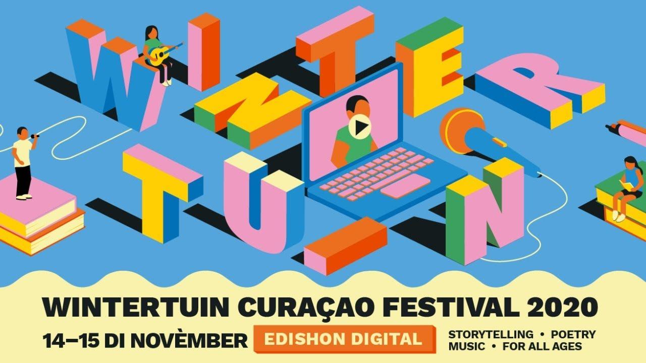 festival wntertuin 2020